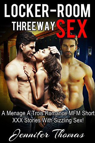 Short threesome stories