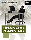 : Tools & Techniques of Financial Planning (Tools and Techniques of Financial Planning)