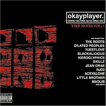 Okayplayer: True Note 1 explicit_lyrics