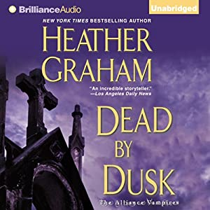 Dead by Dusk Audiobook