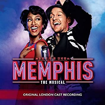 SOUNDTRACK - Memphis the Musical - Amazon.com Music