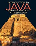 Introduction to Java Programming with JBuilder