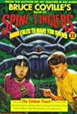 Bruce Coville's Book of Spine Tinglers II: More Tales to Make You Shiver (Coville Anthologies)