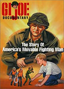 GI Joe Documentary The Story Of America's Movable Fighting Man