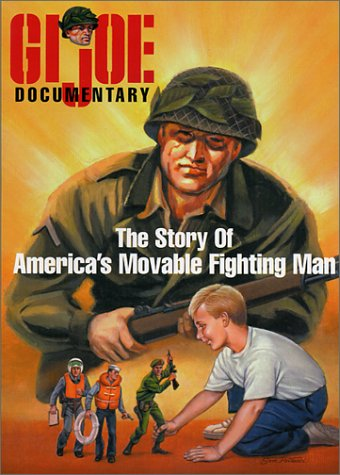 GI Joe Documentary The Story Of America's Movable Fighting - Hasbro Toys 3/4