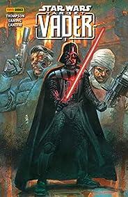 Star Wars. Target Vader