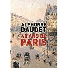 40 ans de Paris