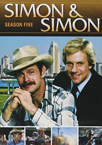 Simon & Simon: Season 5 ()
