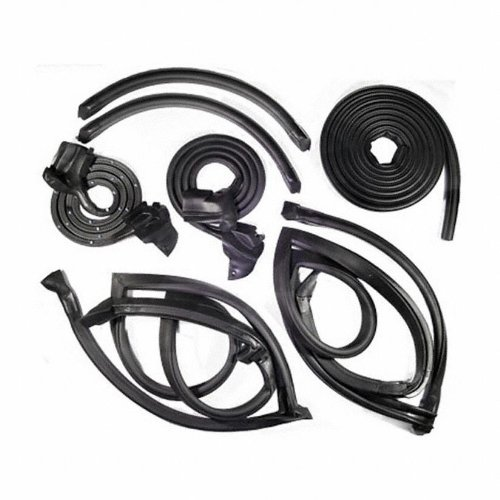 Metro Moulded RKB 2001-118 SUPERsoft Body Seal Kit ()