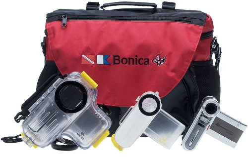 Bonica Underwater Camera Housing - 1