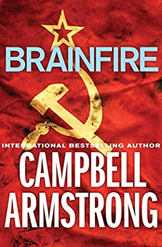book cover of Brainfire
