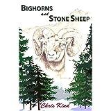 Bighorns and Stone Sheep
