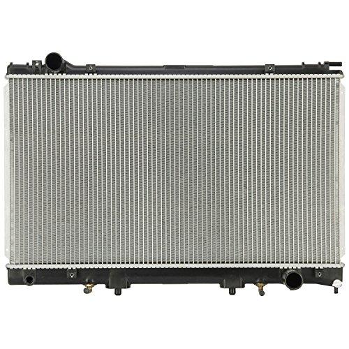 Klimoto Brand New Radiator fits Lexus LS400 LS 400 1995-2000 4.0L V8 LX3010107 1640050130 1640050150 040876413993 CU2058 RAD2058 DPI2058 Q2058 SBR2058