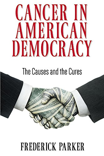 Economic Cancers in America Causes and Cures
