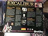 excalibur chess - Excalibur Electronic Chess Game - Saber III