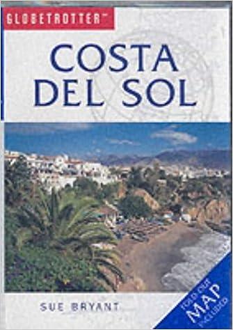 Herunterladen von Büchern von Google-Büchern zum Zünden Costa del Sol Travel Pack (Globetrotter Travel Packs) PDF RTF