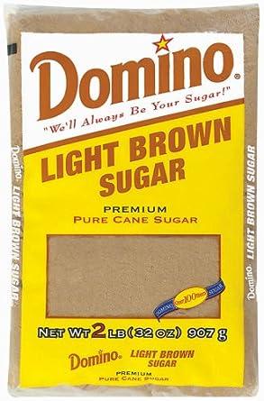 Light Brown Baking Sugar