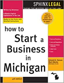 how to start a business book amazon