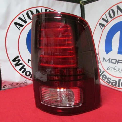 Oem Led Tail Lights