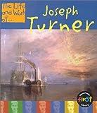 Joseph Turner, Jayne Woodhouse, 157572345X