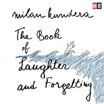 The Book of Laughter and Forgetting | Milan Kundera