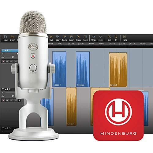Highest Rated Condenser Multipurpose Microphones