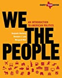 img - for We the People: An Introduction to American Politics (Eighth Texas Edition) by Benjamin Ginsberg (2010-12-16) book / textbook / text book