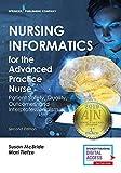 Nursing Informatics for the Advanced Practice