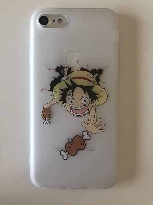 coque iphone 8 kingdom manga
