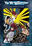 Yu Yu Hakusho Ghostfiles, Vol. 12: The Rising Storm