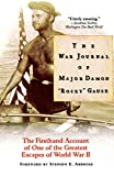 "The War Journal of Major Damon ""Rocky"" Gause: The"