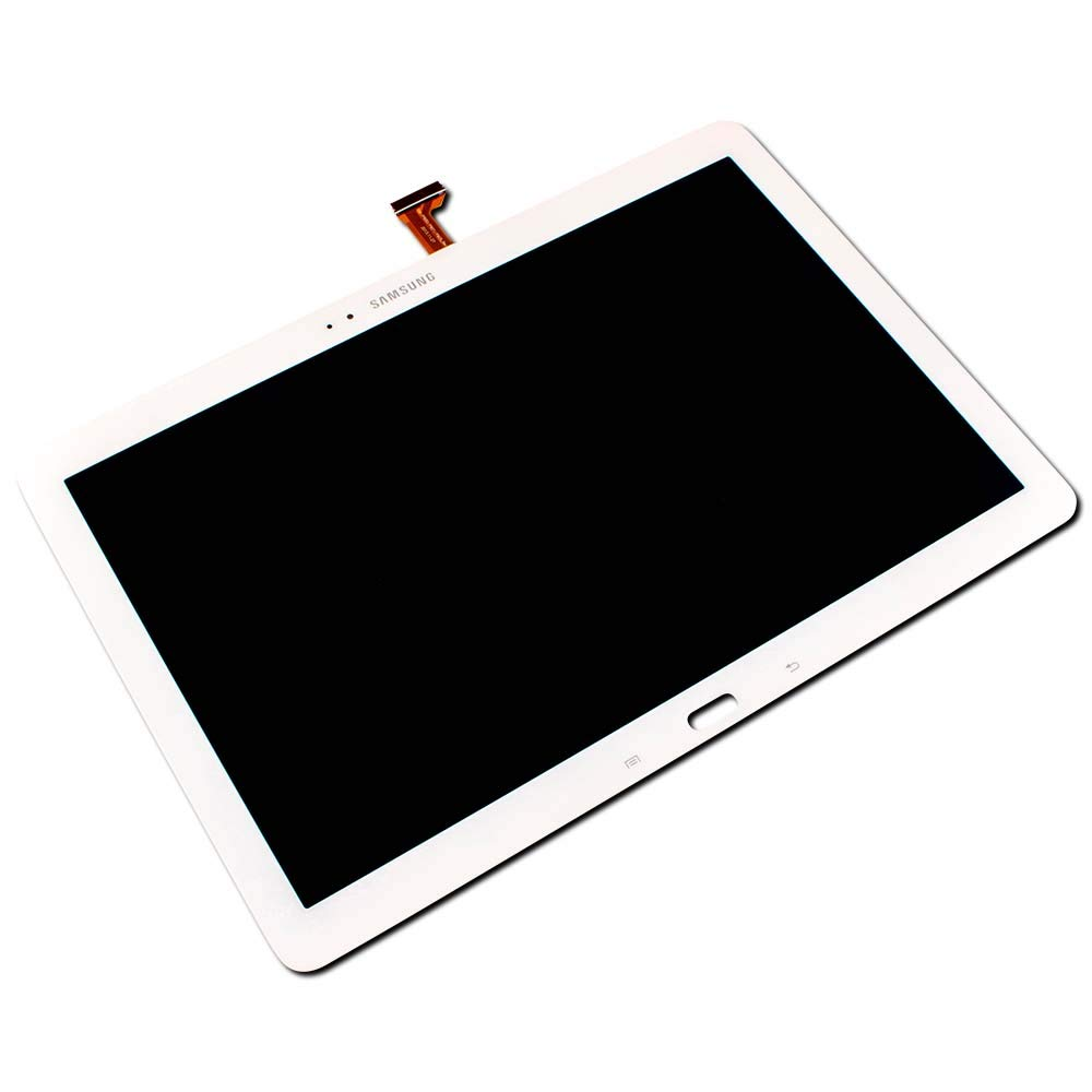 Group Vertical Replacement Screen LCD Digitizer Assembly Compatible with Samsung Galaxy Tab Pro 12.2 (SM-T900, SM-T905) (White) (GV+ Performance) by Group Vertical (Image #3)