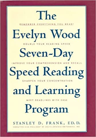 Speed reading wood pdf evelyn