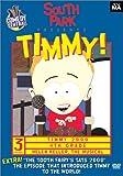 South Park - Timmy