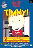 South Park - Timmy