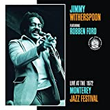Live At The Monterey Jazz Festival 1972 (Feat. Robben Ford)