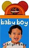 Boy, Roger Priddy, 0312494416