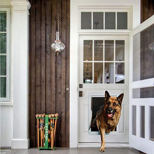xl doggie door - 2