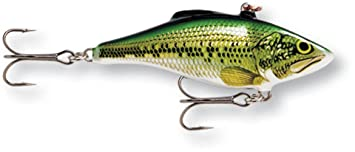 Image result for Rapala Rattlin Fishing Lure