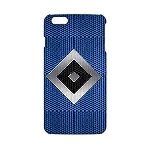 Hamburger Sportverein-HSV 3D Phone Case for iPhone 6plus