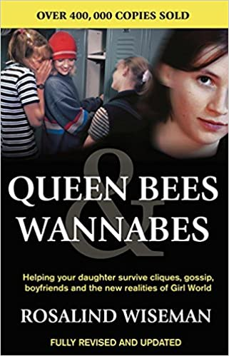 How does the book Queen Bees and Wannabes relate to psychology?