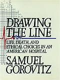 Drawing the Line, Samuel Gorovitz, 0195044282