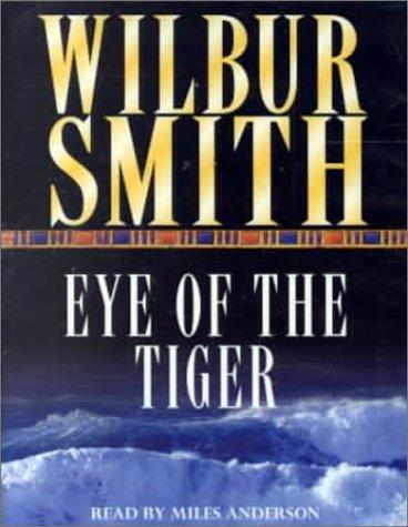 Eye of the Tiger ebook