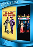 La Cage Aux Folles (1979) / The Birdcage (1996) (Double Take) (Bilingual) [Import]