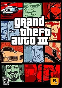 Grand Theft Auto 3 - PC