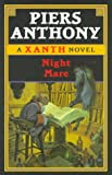 Night Mare, Piers Anthony, 0345418549