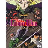 Record of Lodoss War Set