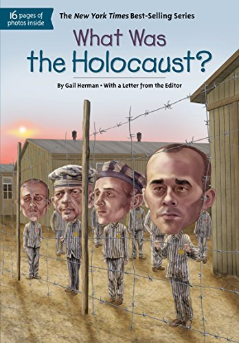 What Was the Holocaust? by Penguin Workshop (Image #1)