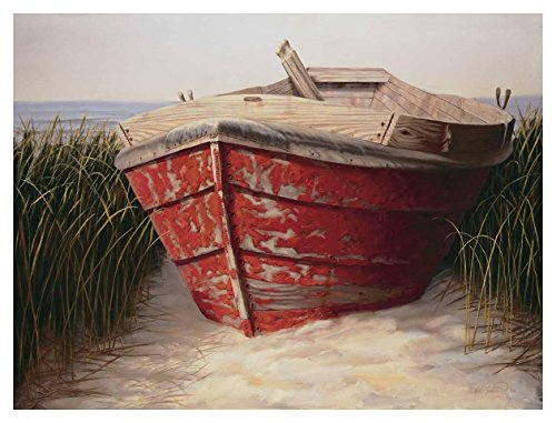 Karl Soderlund - Red Boat Karl Soderlund Red Boat