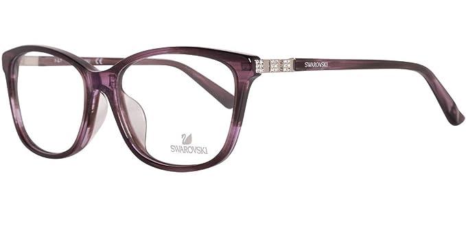 5162a139ddb8 Swarovski Women  s Brille SK5185-F 54083 Optical Frames